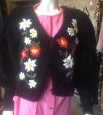 New Wave Everyday Vintage Jumpers & Cardigans for Women