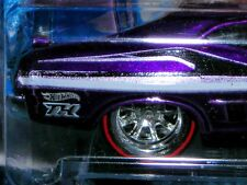 '73 FORD FALCON XB GT 351 SUPER TREASURE HUNT PURPLE #120/247 1/64 HOT WHEELS