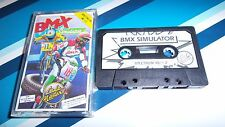 BMX SIMULATOR for the Sinclair Zx Spectrum 48.128. TESTED.