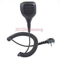 Remote Speaker Mic For Vertex Standard VX300 VX350 VX351 VX354 Portable Radio