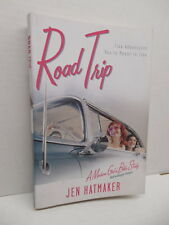 Road Trip Book Five Adventures You're Meant To Live Modern Girl's Bible Study
