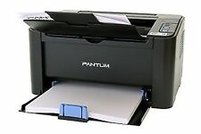 Pantum OPP2200W Wireless A4 Mono Laser Printer - Black