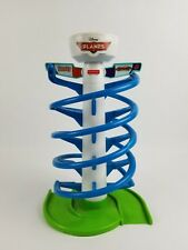Fisher Price Disney Pixar Planes Spiral Air Race Track Only Makes Sounds