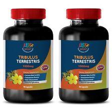 natural sex pills - TRIBULUS TERRESTRIS 1000mg 180 Tablets - cholesterol support