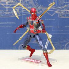 Marvel legends Infinity War Iron Spider man Spiderman Action Figure With Legs