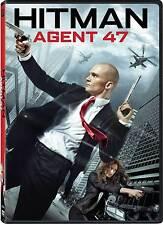 Dvd HITMAN AGENT 47 - (2015) ***Contenuti Speciali***  .....NUOVO