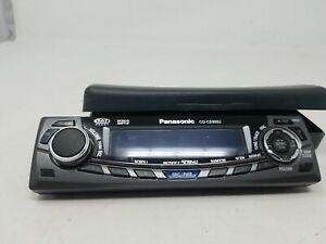 Panasonic CQ-C5303U Faceplate Only Free Shipping (L