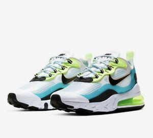 Men's size UK 14 Nike Air Max SE React BNIB