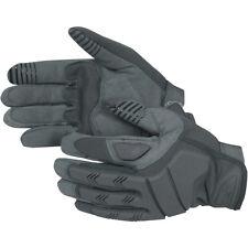 Viper Recon Gloves Tactical Mens Biker Motorbike Urban Knuckle Gauntlet Titanium