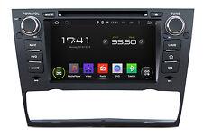 radio de voiture NAVICEIVER Android 4.4 A9 WIFI BT GPS Navi BMW 3 E90 E91