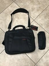 Codi Travel Laptop Tablet Bag w/ Accessory Pouch New NWT