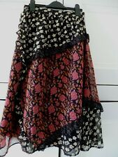 NEXT GYPSY STYLE SKIRT - 11 YRS OR SMALL ADULT