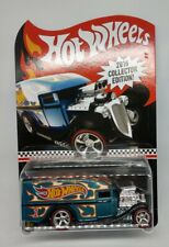 HOT WHEELS 2016 COLLECTOR EDITION BLOWN DELIVERY FACTORY SEALED LIMITED EDITION