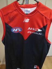 Melbourne -David Neitz signed Melbourne FC Jersey (unframed) + COA & Photo Proof