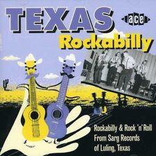 Various Artists - Texas Rockabilly / Various [New CD] UK - Import