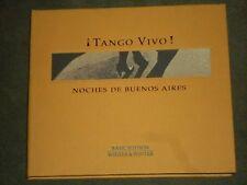 Tango Vivo!: Noches de Buenos Aires (CD, 1997, Winter & Winter)