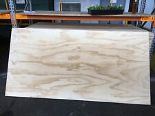 PLYWOOD / PLY WOOD PINE 2400x1200x18mm