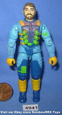 1991 OZONE Ozone Replenisher Trooper GI Joe 3 3/4 inch Figure #1