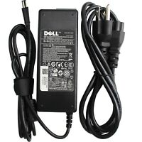 Genuine 19.5V 4.62A 90W Adapter Laptop Charger Inspiron 1746 1545 1555 1564 1570