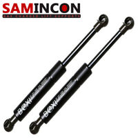 """2pcs Tonneau Cover Gas Charged Lift Supports Shocks 4568 85lbs Compressed 17.5"""""""