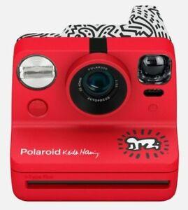Polaroid Now - Keith Haring 9067 Edition + 1 Film Original Keith Haring Edition