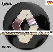 1pcs Auto KFZ Car Logo Abzeichen Emblem Plakette >Universal i.d.5,7cm >1A-Qualy*