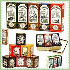 Mlesna Assorted Tea Collection Pure Ceylon Tea