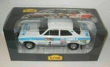 FORD ESCORT RS 1600 MK I - 1972 - R. CLARK 1/18 SCALE RALLY CAR ALTAYA MODEL
