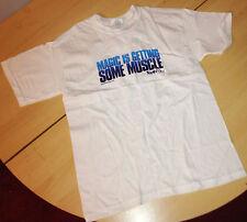 Promotional T-Shirt: TOOTH FAIRY, THE 2010 Dwayne Johnson Ashley Judd