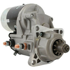 New Starter for Freightliner FL60 FL70 FL80 M2 Truck w MBE900 Mercedes Engine