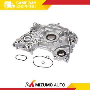 Oil Pump Fit 92-02 Honda Accord Prelude Isuzu 2.2L F22B1