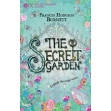 The Secret Garden by Frances Hodgson Burnett (Paperback), Children's Books, New