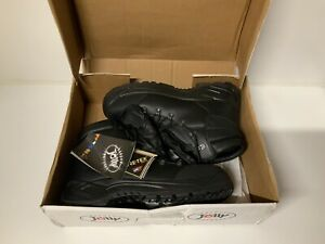 Jolly 840/GA Duty Unisex Safety Boots Waterproof, Gore-Tex S3 WR, Size 12