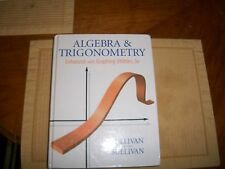 Algebra & Trigonometry (Enhanced with Graphing Utilities