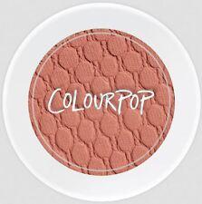 ❤ Colourpop Matte Blush in Between The Sheets (beige pink)  ❤