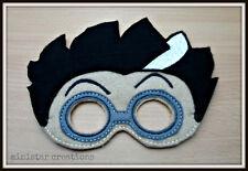 Handmade Kids Mask - Romeo from PJ Mask - Disney
