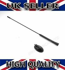 ANTENNA AERIAL+BASE FORD FOCUS MONDEO ESCORT FIESTA TRANSIT CONNECT 95GP18828AP