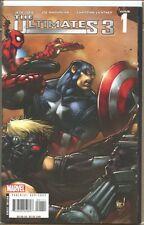 Ultimates 3 2007 series # 1 A near mint comic book