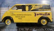 AUTO UNION DKW Zenith 1962 from Argentina Diecast 1:43