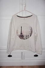 Sweat shirt ATMOSPHERE taille 46