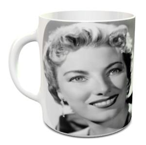 Vera Lynn mug  Awsome New 11oz Ceramic MUG Dame Vera Lynn mug