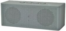 Pure Acoustics Hipbox Mini Portable Bluetooth Speaker - Gray