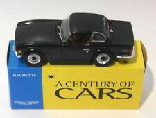 Voitures, camions et fourgons miniatures Solido pour Triumph 1:43