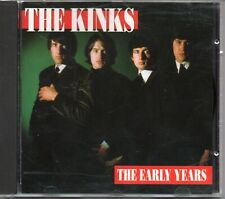 The Kinks THE EARLY YEARS - Rock Pop