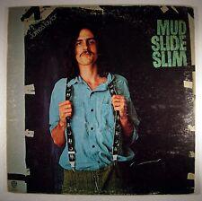 JAMES TAYLOR - MUD SLIDE SLIM AND THE BLUE HORIZON VINYL LP (1971) WB 2561