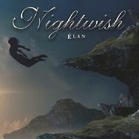 NIGHTWISH - ELAN  CD SINGLE NEU