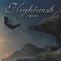 NIGHTWISH - ELAN  CD SINGLE NEW