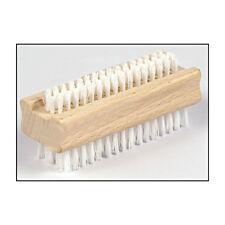 Spazzole per lavarsi le mani unghie legno mano DITA schrubben
