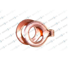Gasket, Return Pipe, Nozzle Holder For ISUZU NPR NQR NRR 4HE1 4HK1 4 Pcs Genuine