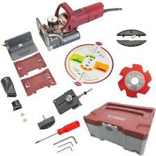 Lamello Zeta Action p2-set HM-Fraise au SYS + 80 Clamex-Profil-nutfräsmaschine